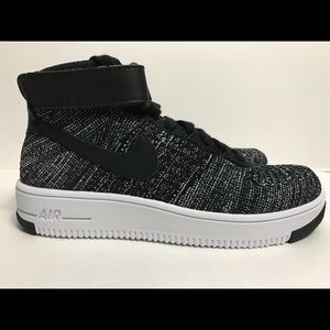 ce69a182eeb7 Nike Shoes - Nike Air Force 1 Ultra Flyknit Mid GS Size 5Y kids
